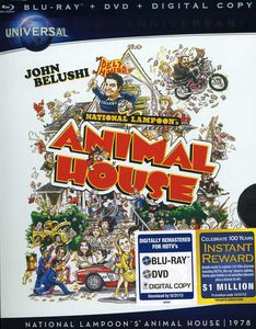 Animal House: Double Secret Probation Edition