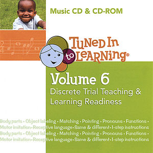 Discrete Trial Teaching & Learning Readines 6