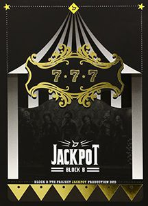 Jackpot Production [Import]