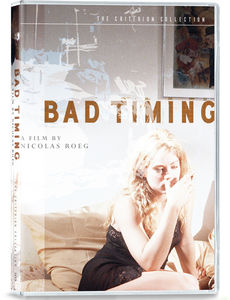 Bad Timing (Criterion Collection)