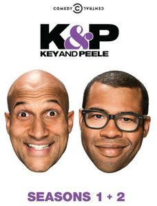 Key & Peele: Seasons One & Two