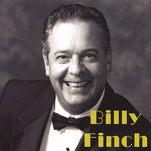 Billy Finch