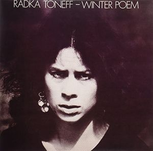 Winter Poem [Import]