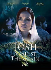 Josh: Against the Grain