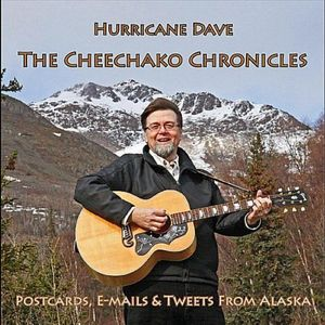 Cheechako Chronicles: Postcards E-Mails & Tweets F