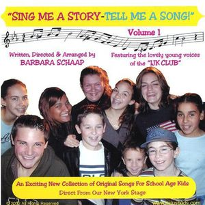 Sing Me a Story-Tell Me a Song 1