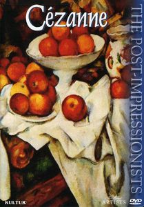 Post Impressionists: Cezanne