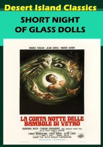 Short Night of Glass Dolls