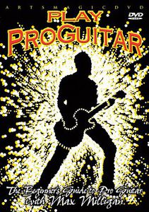 Play Pro Guitar /  Various