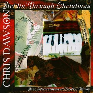 Stridin Through Christmas