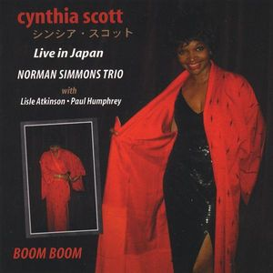 Boom Boom Live in Japan