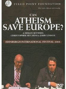 Can Atheism Save Europe