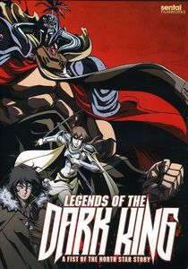 Legends of the Dark Kings