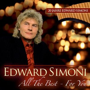 Simoni, Edward : All the Best-For You [Import]