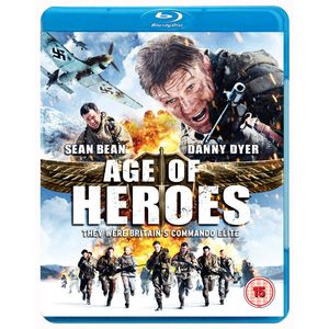 Age of Heroes [Import]
