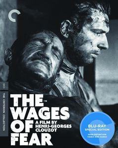 Wages of Fear (Criterion Collection)
