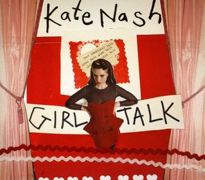 Girl Talk [Import]