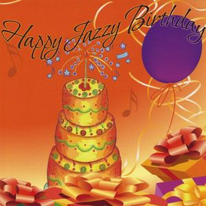 Happy Jazzy Birthday (Single)