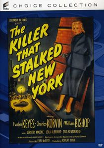 Killer That Stalked New York