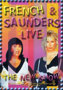 French & Saunders: The New Show