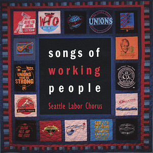 Songs of Working People