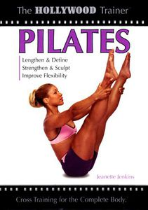 Hollywood Trainer: Pilates