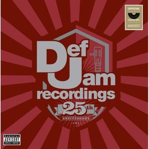 Def Jam 25th Anniversary /  Various