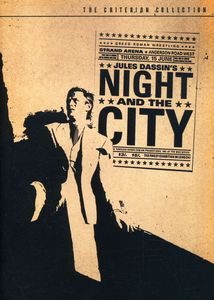 Criterion Collection: Night & the City (1950)