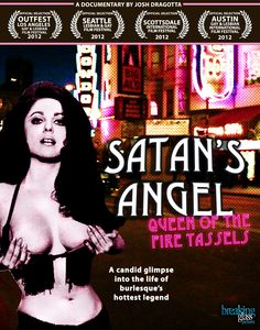 Satan's Angel: Queen of the Fire Tassels