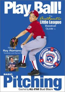 Play Ball!: Basic Pitching (2003)