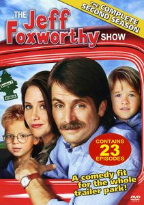 Jeff Foxworthy: The Complete Second Season