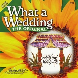 What a Wedding-The Original 1
