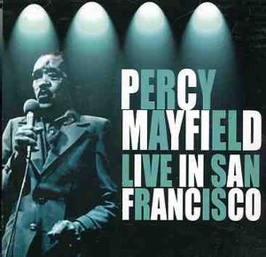 Live in San Francisco