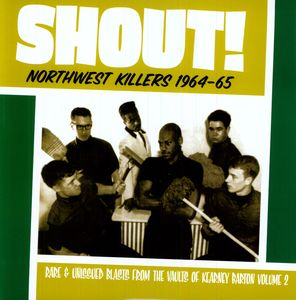 Northwest Killers 1964-1965: Shout /  Various