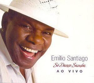 So Danco Samba: Ao Vivo [Import]
