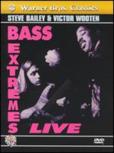 Bass Extremes Live /  Various
