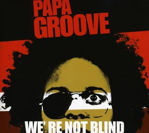 We Re Not Blind [Import]