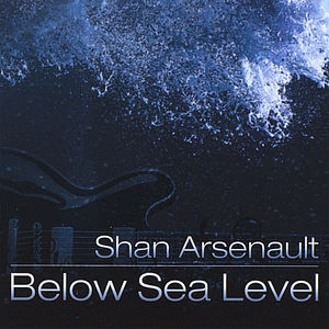 Below Sea Level