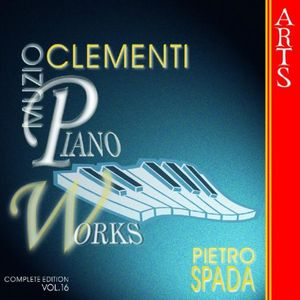 Piano Works 16