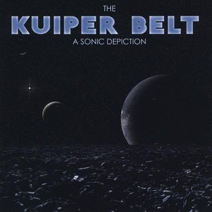 Kuiper Belt: A Sonic Depiction