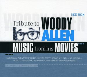 Tribute to Woody Allen-Music from His Movies (Original Soundtrack) [Import]
