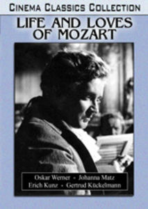 Life and Loves of Mozart