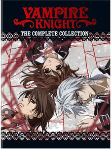 Vampire Knight: The Complete Collection