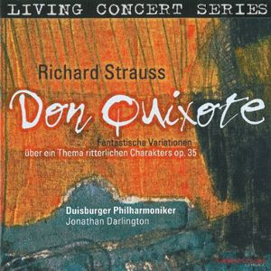 Living Concert Series: Don Quixote