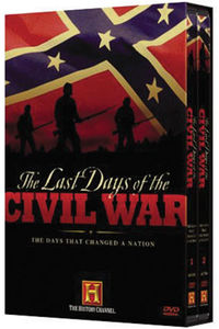 Last Days of Civil War