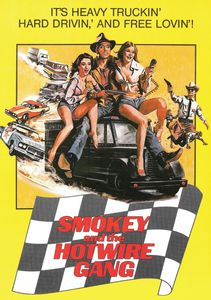 Smokey & the Hotwire Gang