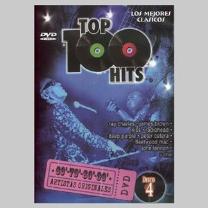 Vol. 4-Top 100 Hits-The Best Classics of John Lenn