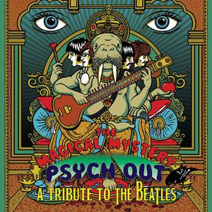 Magical Mystery Psych-Out - a Tribute to the /  Various