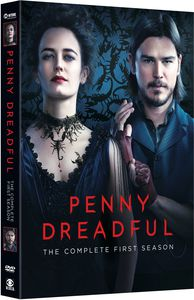 Penny Dreadful: The Complete First Season