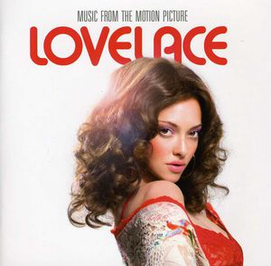 Lovelace (Original Soundtrack) [Import]